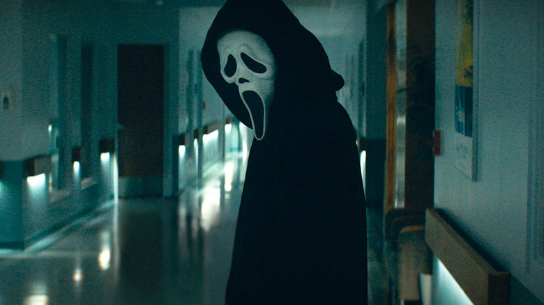 Scream Trailer: Ghostface Is Back To Ask A New Generation If They Like Scary Movies