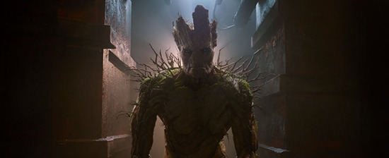 Second Guardians of the Galaxy Trailer