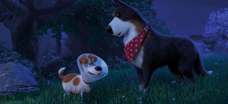 Secret Life of Pets 2 Review