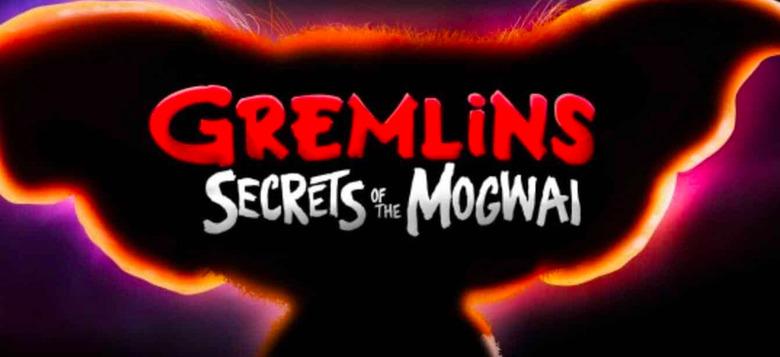 Secrets of the Mogwai Voice Cast