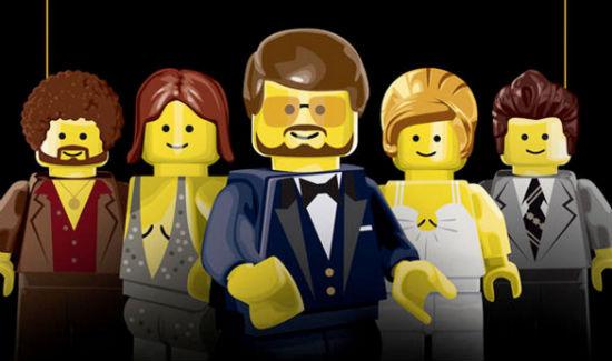 American Hustle Lego header