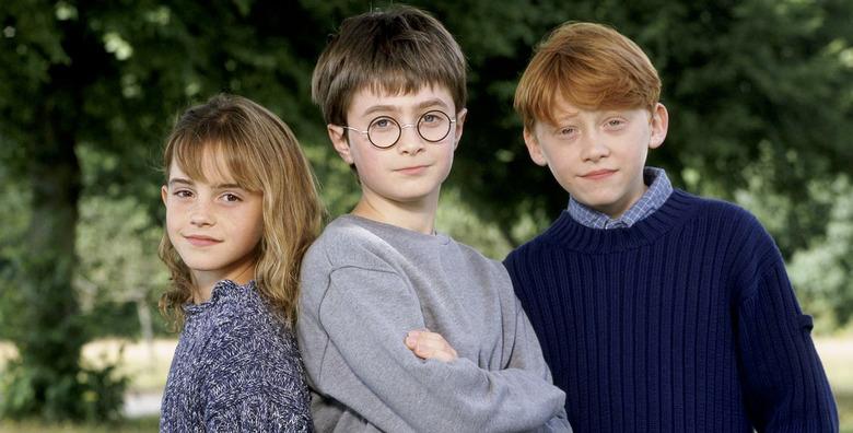 Harry Potter Audition
