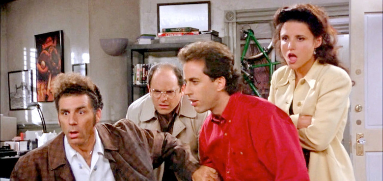 Seinfeld Cable Rights