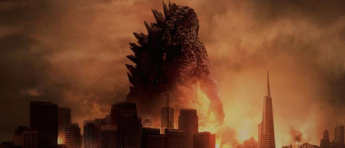 Godzilla 2 starts filming