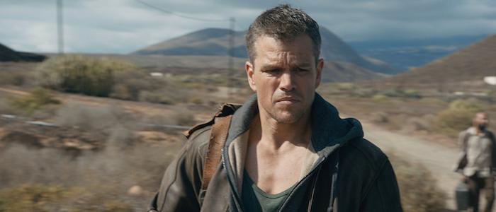 Bourne Trilogy Honest Trailer