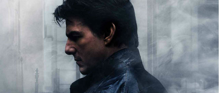 Mission Impossible 5 Poster Cruise header