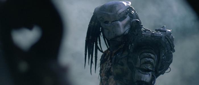 predator reboot poster