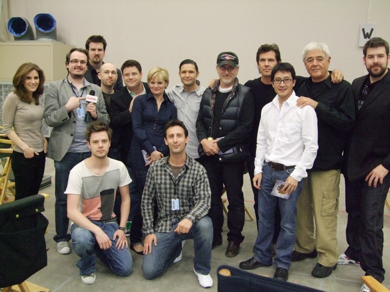 The Goonies Cast Reunion