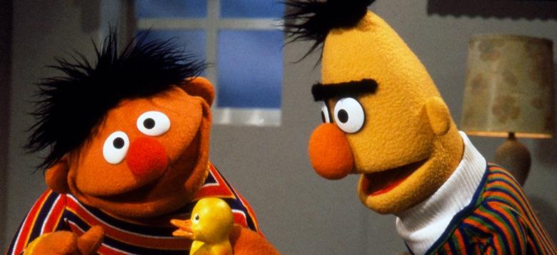 Sesame Street movie release date