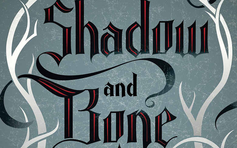 shadow and bone series