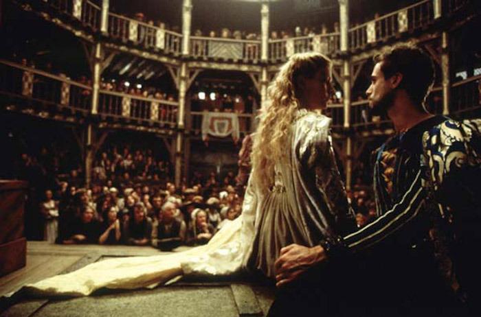 shakespeare's globe theatre closing
