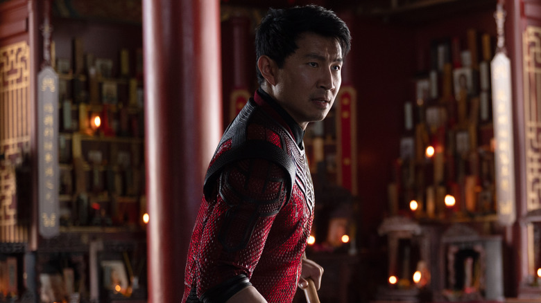 Shang-Chi Director Destin Daniel Cretton Directed One Key Scene From His iPhone