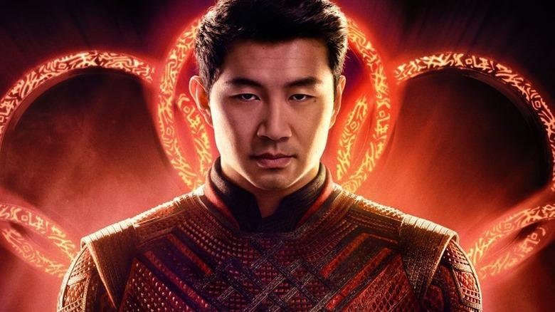 Shang-Chi Star Simu Liu Has All The Same MCU Questions You Do