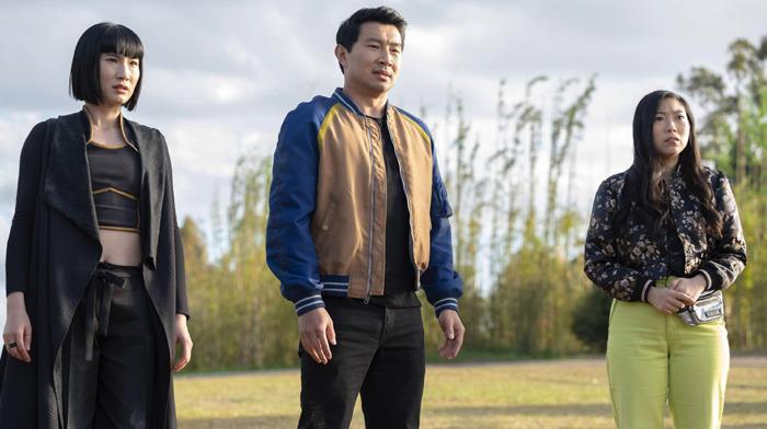 Shang-Chi trailer new