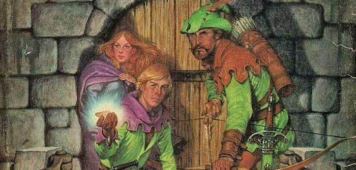 Shannara Chronicles Image