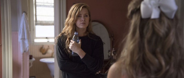 Sharp Objects Closer Review