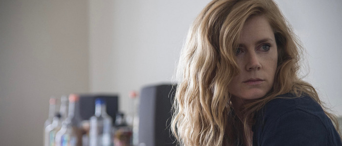 sharp objects review
