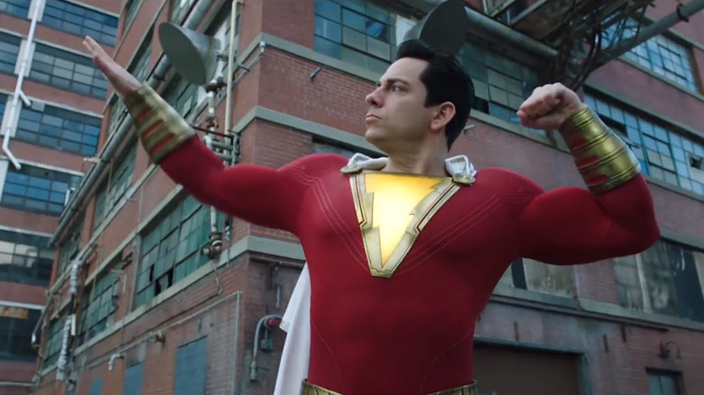 Shazam! Fury Of The Gods: Release Date, Cast, And More