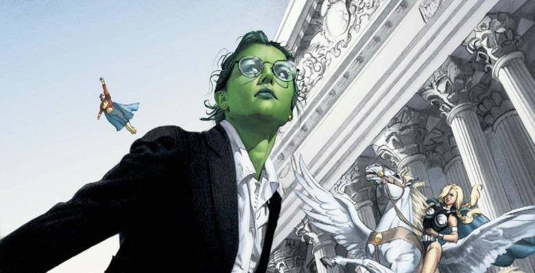 she-hulk details