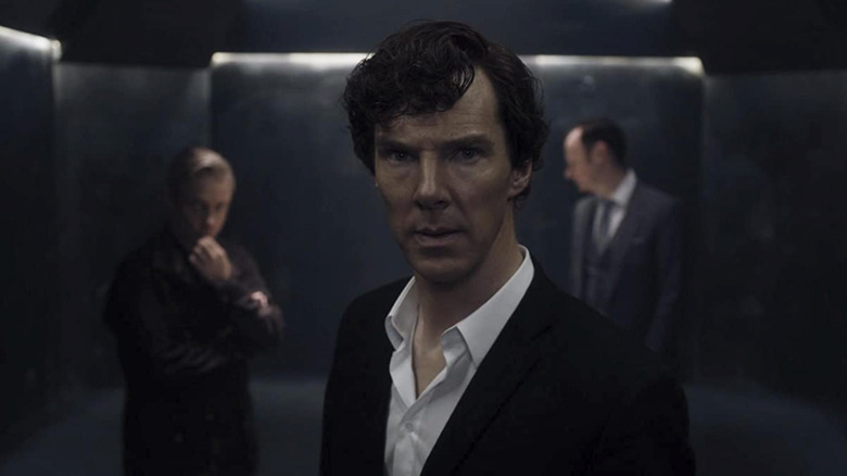 Sherlock: Will There Be A Season 5? Here s What We Know