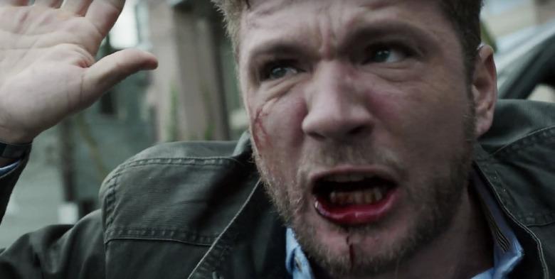 Shooter TV Series Trailer