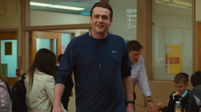 Shrinking: Jason Segel To Star In Apple TV Series From Ted Lasso Team