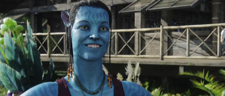 Sigourney Weaver Avatar sequels