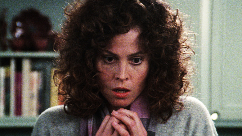 Sigourney Weaver Gave A Unique Ghostbusters Audition – Here s The Story