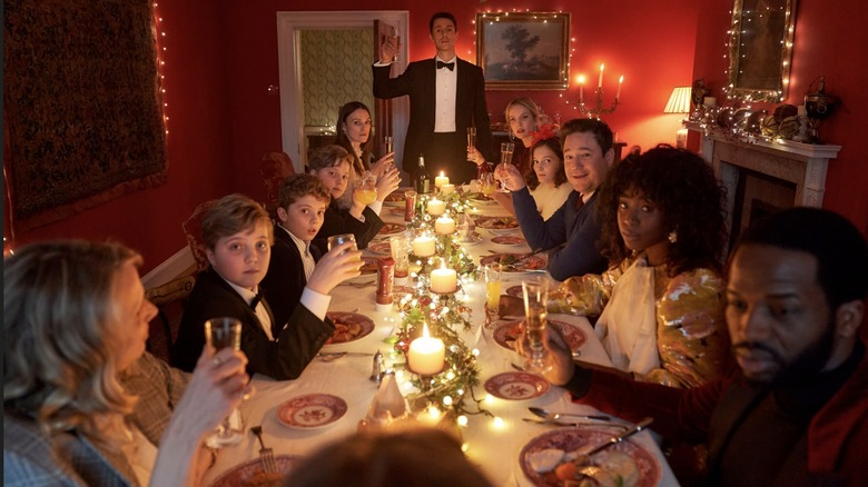 Silent Night: Release Date, Cast, And More