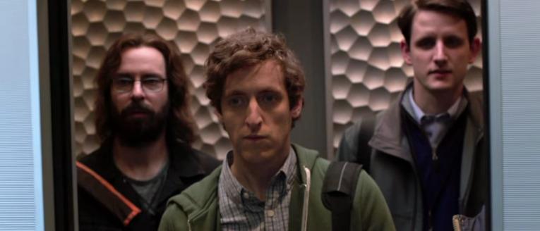Silicon Valley Season three teaser