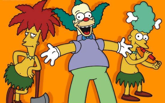 Simpsons character dies