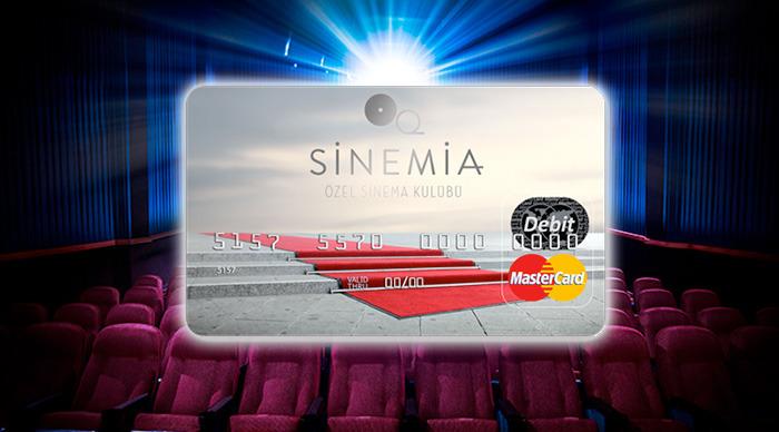 Sinemia Movie Ticket Subscription Plan