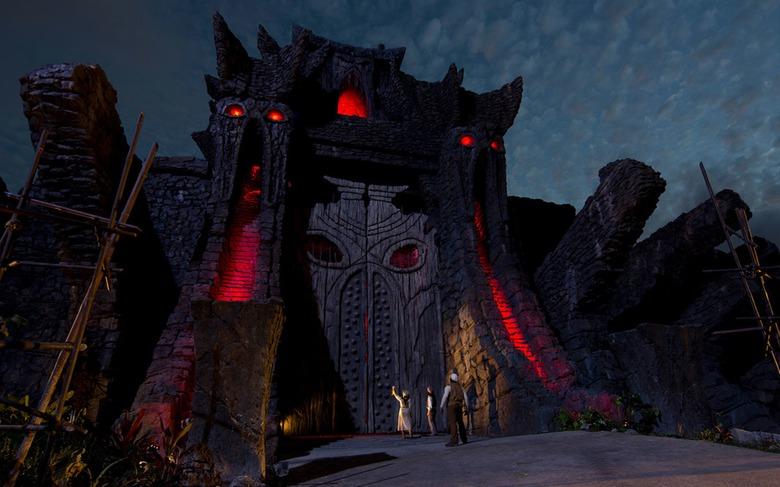 Skull Island Reign Of Kong photos