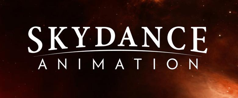 Skydance Animation Movies