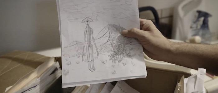 Skyman Trailer