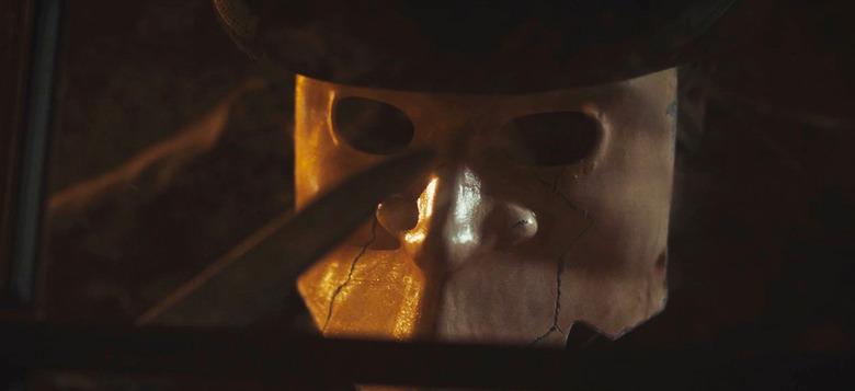 Slasher Flesh and Blood Trailer