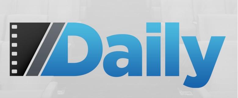 slashfilm daily podcast