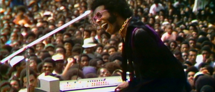 Sly Stone documentary