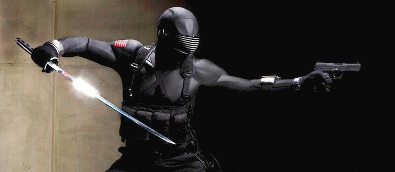 Snake Eyes: G.I. Joe Origins Delayed to 2021