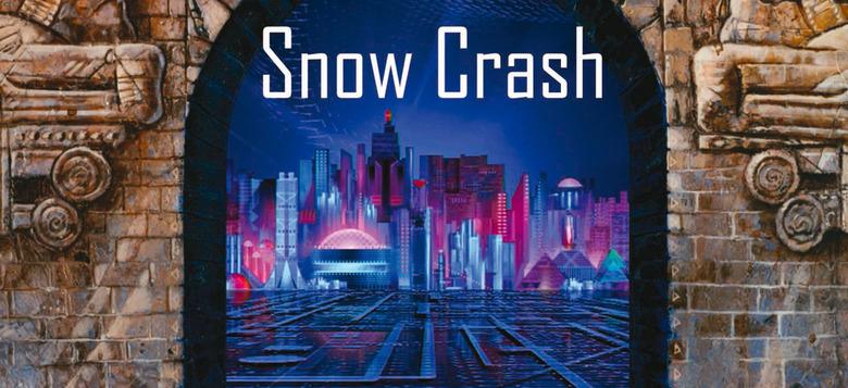 snow crash tv series