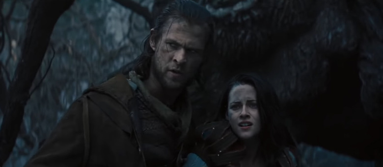 Snow White and the Huntsman Honest Trailer