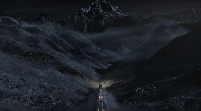 Snowpiercer TV series trailer