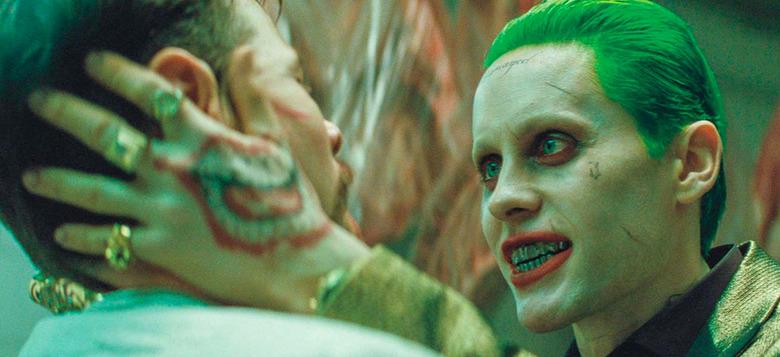 Snyder Cut Joker