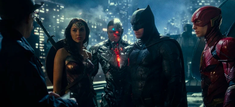 snyder cut release