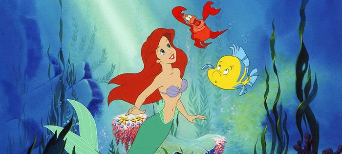 Sofia Coppola Leaves the Little Mermaid