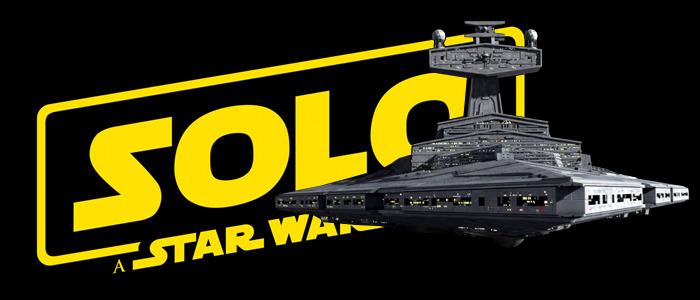 Solo ship