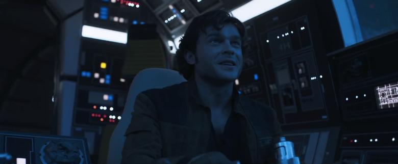 Solo Supercut Trailer - Solo: A Star Wars Story
