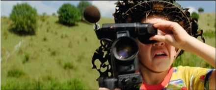 Son of Rambow Movie Trailer