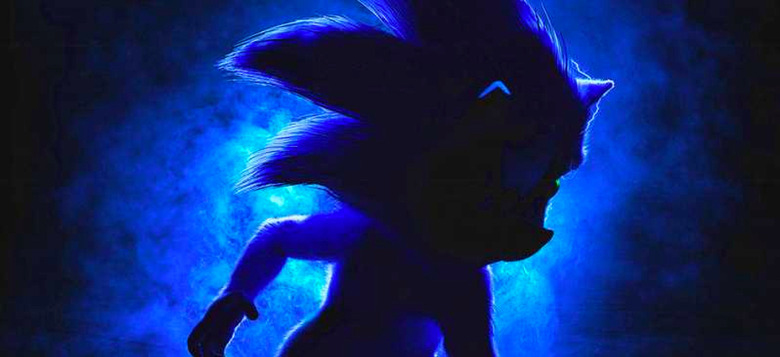 Sonic the Hedgehog Footage Reaction