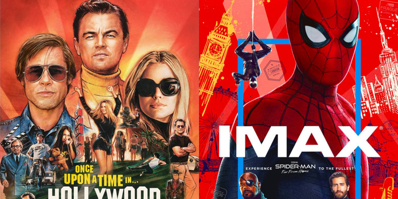 sony movie posters